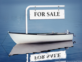 Selling a Boat